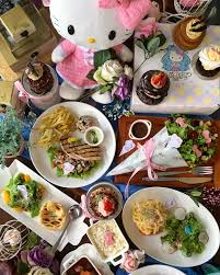 cuisine kawaii hello cafe kawaii ilovetoeatph