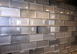 Glass Tile Backsplash by Clear Glass Subway Tile Backsplash Part 16 Glass Subway Tile