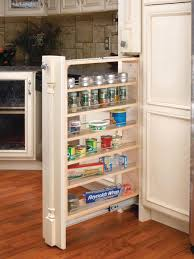 Kitchen Cabinets Slide Out Shelves by 28 Kitchen Cabinet Slide Outs 53 Cool Pull Out Kitchen