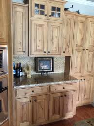 knotty alder kitchen cabinets kitchen update