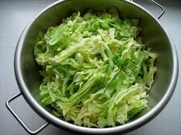 comment cuisiner le chou vert cuisine facile com comment préparer du chou