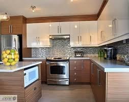 plancher cuisine bois fantaisie sous armoire lumière plancher en bois blanc poli meuble