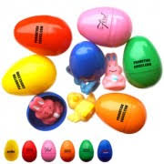 personalized easter eggs personalized easter eggs custom empty candy and filled eggs