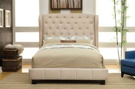 Wingback Tufted Headboard Cheap Fabric Wingback Find Fabric Wingback Deals On Line At