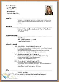 resume preparation how to prepare a resume 8 excellent idea how to prepare a resume