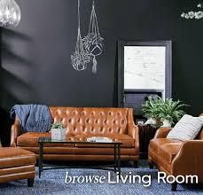 Brown Interior Design by Home Magnolia Home