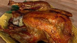recipe the chew chef michael symon s oven smoked turkey with