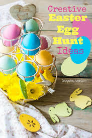 easter eggs surprises your kids best easter egg hunt ideas