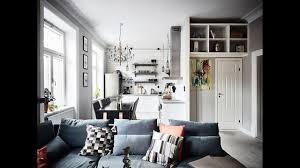 tour scandinavian apartment full of warm decoration ideas youtube