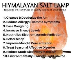Top 10 Reason To Buy Himalayan Salt Lamp Best Deals Boomsbeat