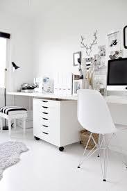 bureau of met wit bureau met losse ladekast foto geplaatst door mup op welke nl