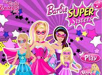 barbie super surorile jocuri barbie