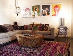 astonishing bohemian living room ideas u2013 rustic bohemian living