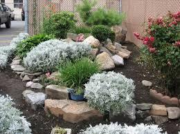 45 best rock wall landscaping images on pinterest garden plants