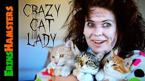 cat lady costume tutorial spookseason2014 youtube
