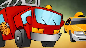 learn the name of the car in russian cars puzzles for children