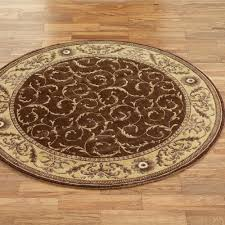 Braided Throw Rugs Kitchen Unusual Round Braided Rug Accent Rugs For The Kitchen