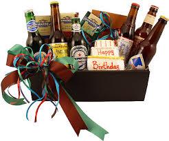 Beer Gift Basket Beer Gift Box