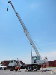 close to port of baltimore crane for sale on cranenetwork com