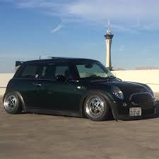 slammed mini cooper images tagged with gwing on instagram