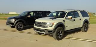 Ford Raptor Modified - ford raptor suv conversion