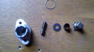 cam chain tensioner fix honda atv forum