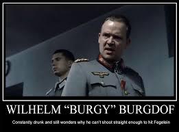Downfall Meme - downfall files general wilhelm burgy burgdof by admiralmichalis