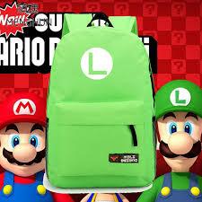 aliexpress buy design super mario brothers luigi green