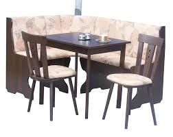 Small Dining Set by Breakfast Nook