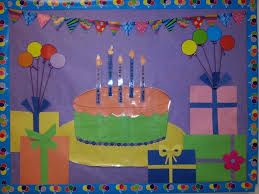 birthday board 70 best birthday board school images on birthday board