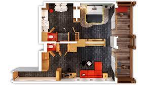 suite dreams at w verbier hotel