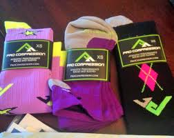 Pro Compression Socks Pro Compression Fun U0026 Upcoming Races