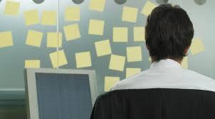 relation au bureau vous êtes au bureau regardez le bien bientôt plus rien ne sera