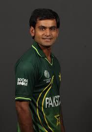 mohammad hafeez biography mohammad hafeez photos photos 2011 icc world cup pakistan