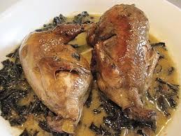 cuisiner des cailles en cocotte les meilleures recettes de cailles et chignons