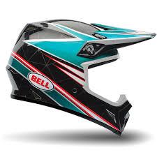 motocross helmet motocross helmet bell mx 9 airtrix paradise insportline