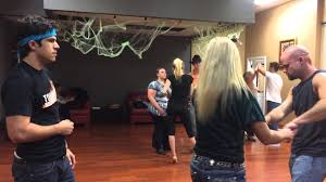halloween party salt lake city country swing dance class in salt lake city utah youtube