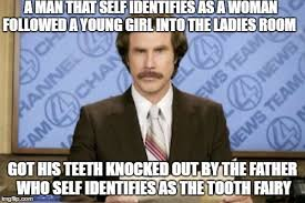 Tooth Fairy Meme - and in other news imgflip