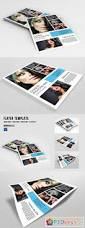 fashion photography flyers v183 free download photoshop vector