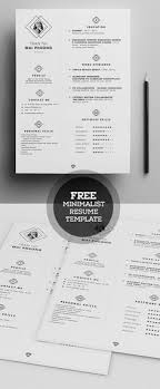 minimalist resume template indesign album layout img models worldwide elegant resume template word psd internet fun pinterest