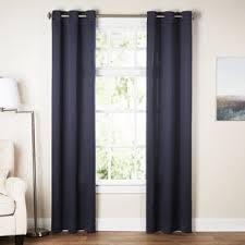 Orange And Blue Curtains Blue Orange Curtains Drapes You Ll Wayfair