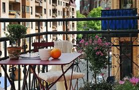 balkon tische balkontisch wohnideen und dekoration