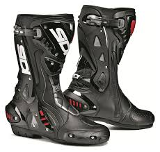 high top motorcycle boots sidi st boots revzilla