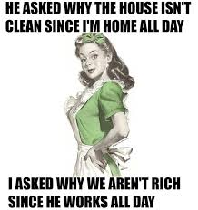 Funny Mom Memes - 21 funny 1950s sarcastic housewife memes humor for the ages