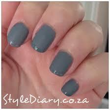 matte nail polish diy tutorial french manicure stylediary