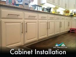 diy installing kitchen cabinets install kitchen cabinets advertisingspace info