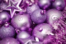 purple ornament pictures photos and images for