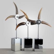 2015 newest eco friendly bathroom ornaments decorative horn kite