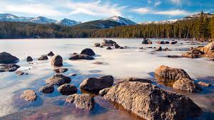 Wyoming travel products images Bighorn mountains sheridan wyoming travel and tourism jpg