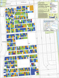 New Orleans 9th Ward Map by The Beacon Of Hope Resource Center Maps The
